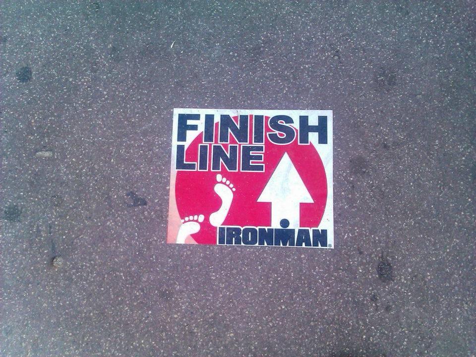 """Matkalla Ironmaniksi 2: """"Ei ole mitään muuta estettä kuin omat ajatukset"""""""