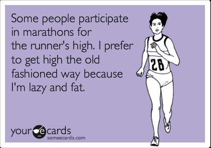LÄSKIT miksi ette laihduta?