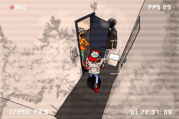 Maailmanlopun menoa: Testissä Escape Room Korjaamolla