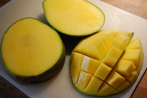 Mangon Kivi