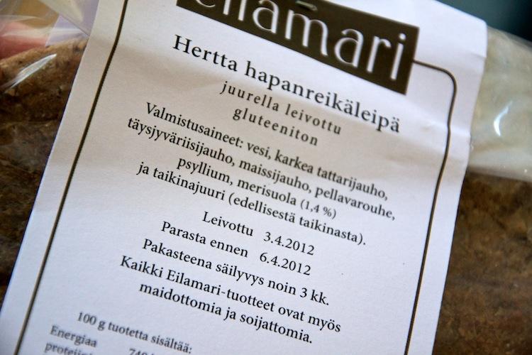 Eilamari
