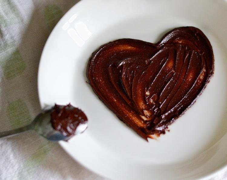 Suklaiset terveiset