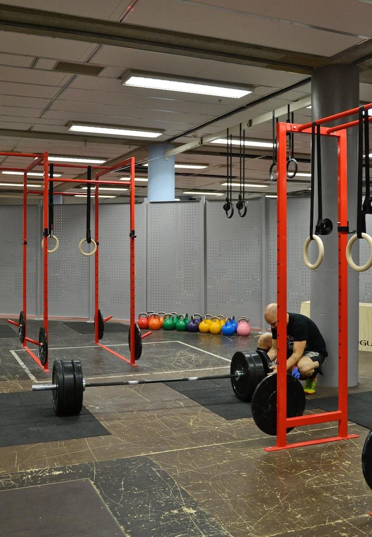 CrossFit, oot hirveä ja koukuttava