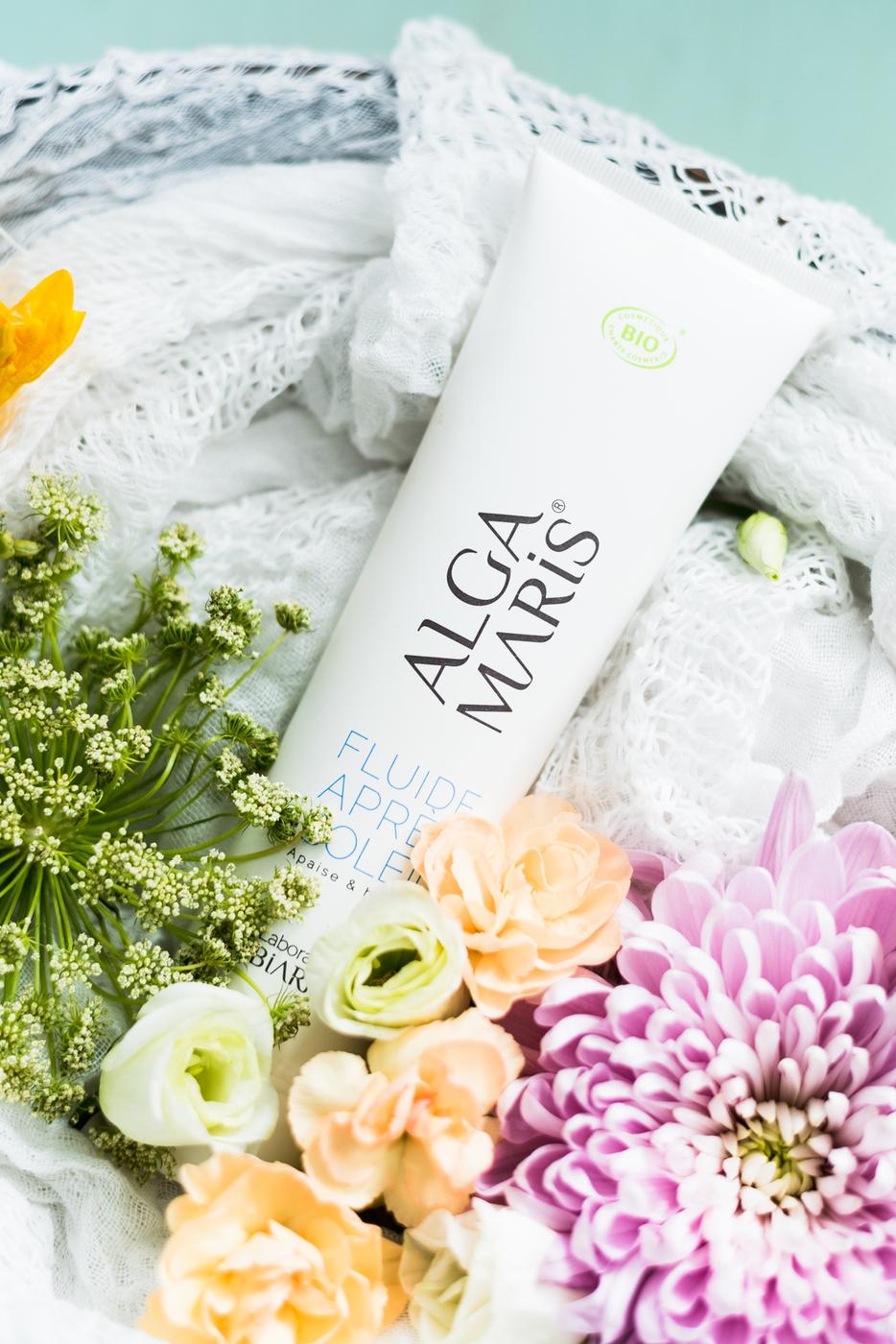 Arvonta: Valitse suosikkituotteesi ja voita paketillinen omavalintaisia Algamaris-aurinkosuojatuotteita!