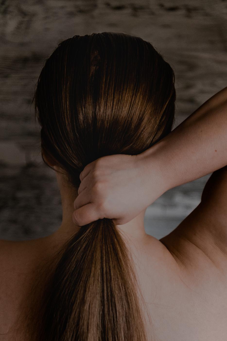 Naturativ ja ratkaisu hiuspulmiin
