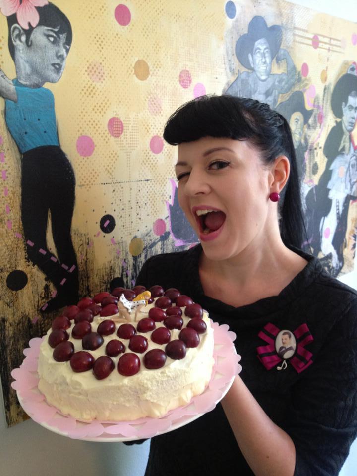 Kakku Anne