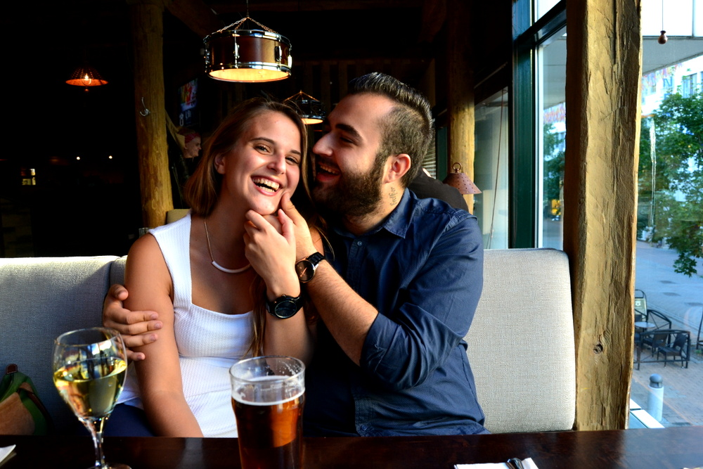 Hävisi Tukholmassa dating