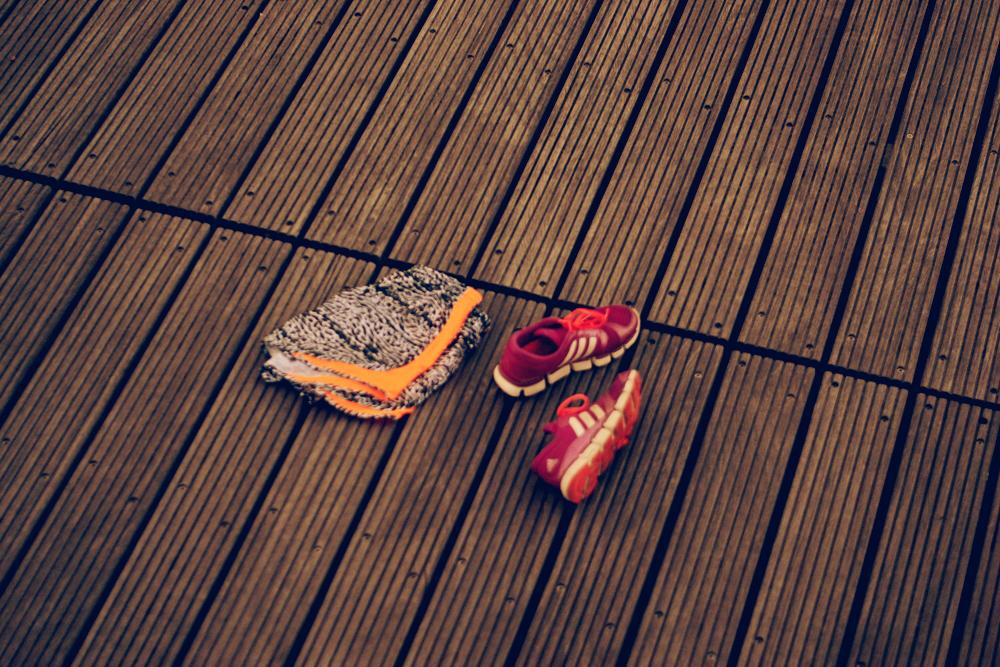 Juoksu taas syksyksi haltuun