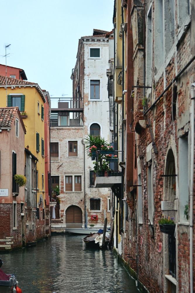 5x mitä tehdä Venetsiassa