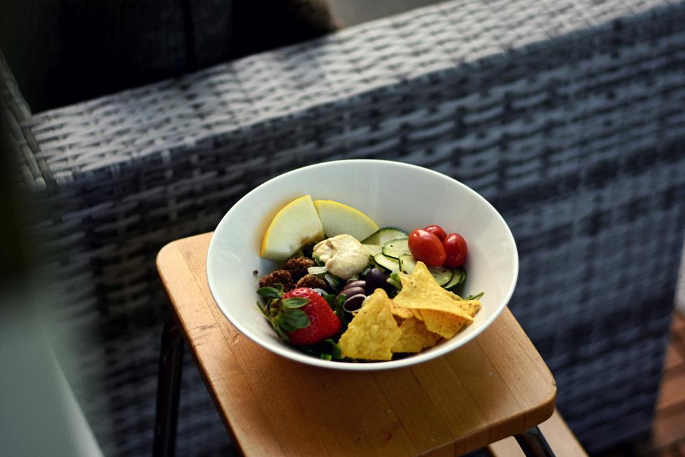 Miten vegaanisuus on helpottanut elämääni?