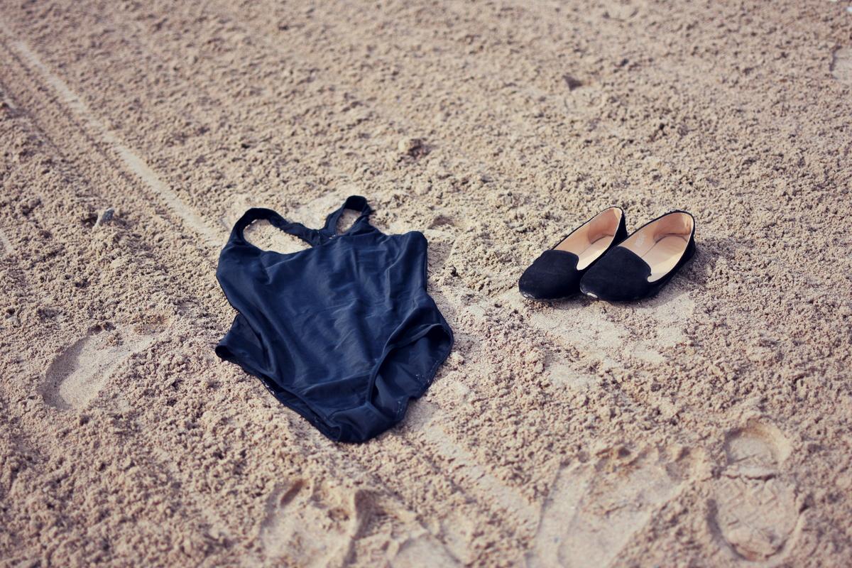 Vielä kerran: aamu-uinti
