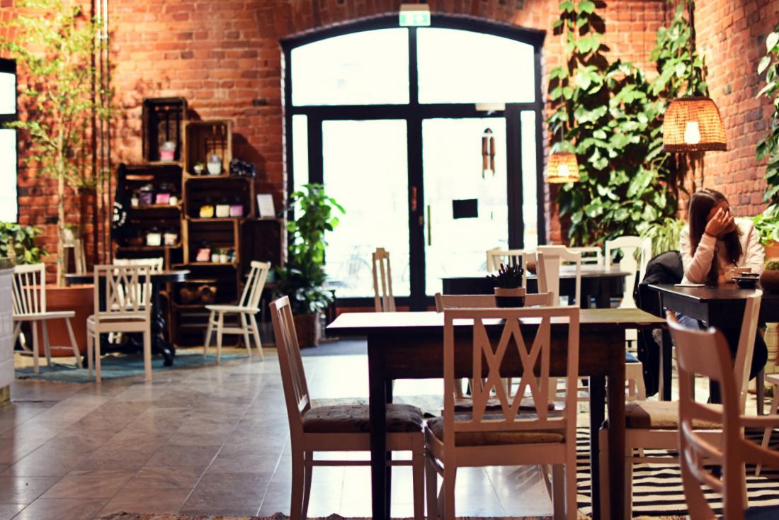Goodio Cafe Helsinki