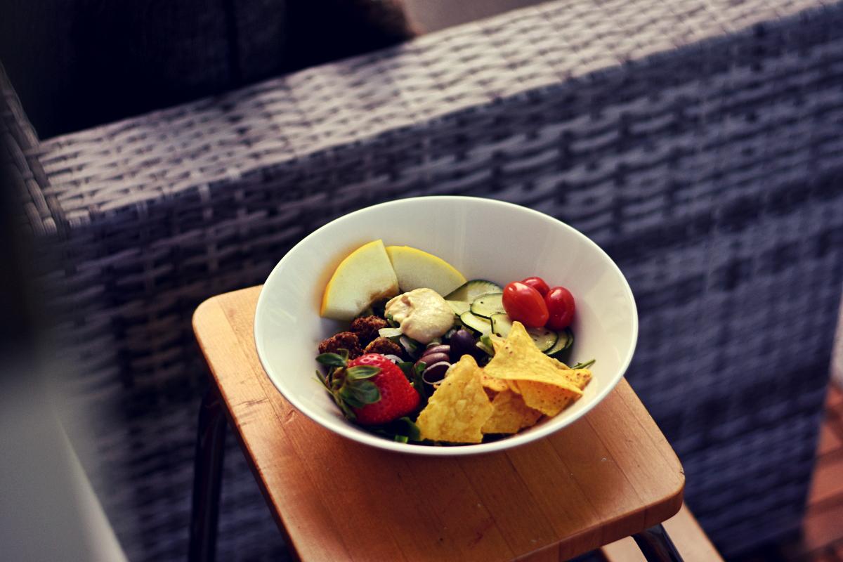 11 vinkkiä: miten puolittaa ruokamenot?