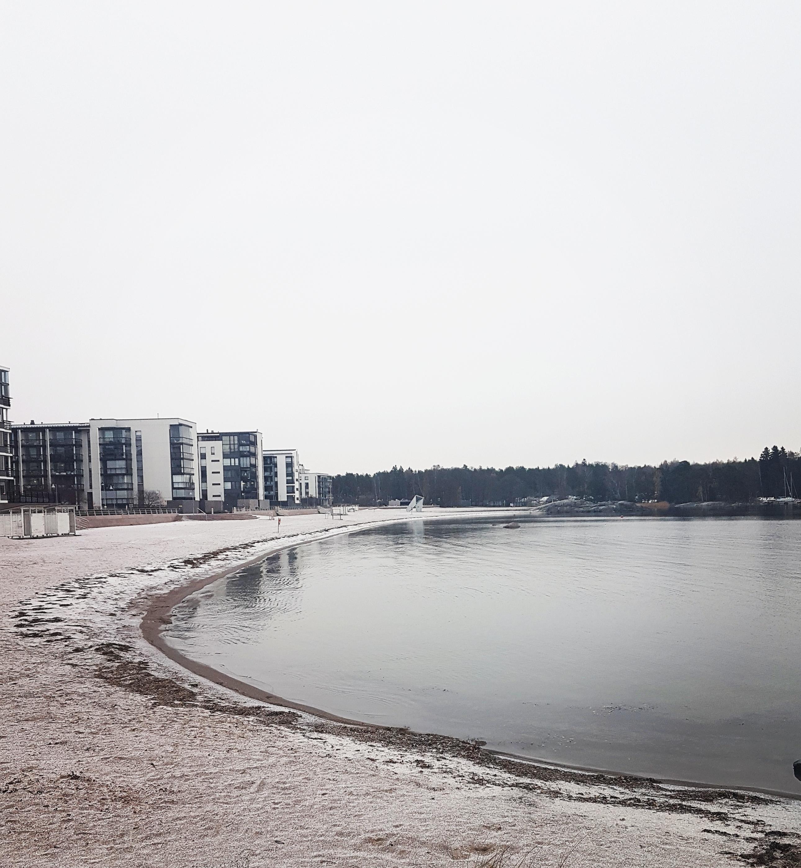 4 syytä miksi maahanmuuttajataustaisena on hienoa asua Suomessa