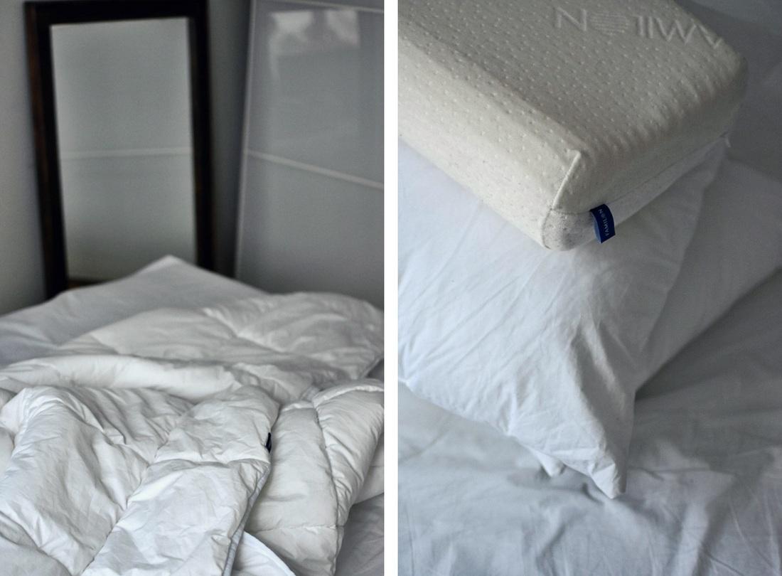 4 syytä miksi olen nukkunut viime aikoina paremmin