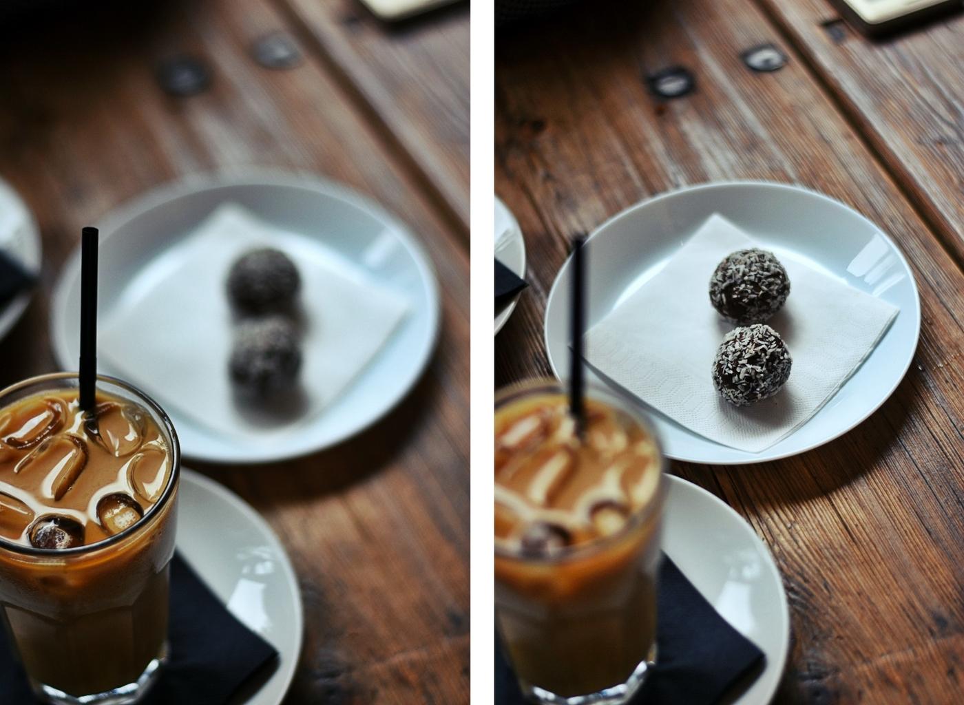 Kahvia ja menoksi (Australiaan!)