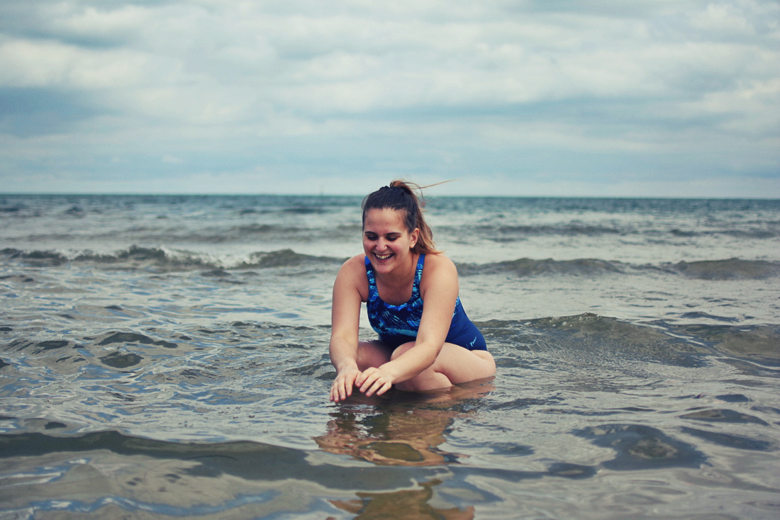 Adidas Parley ekologinen uima-asu