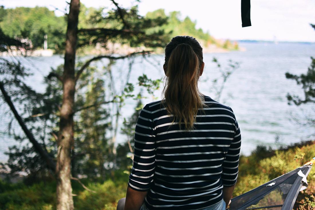 Kotimaan matkailu osa 3: Vallisaari
