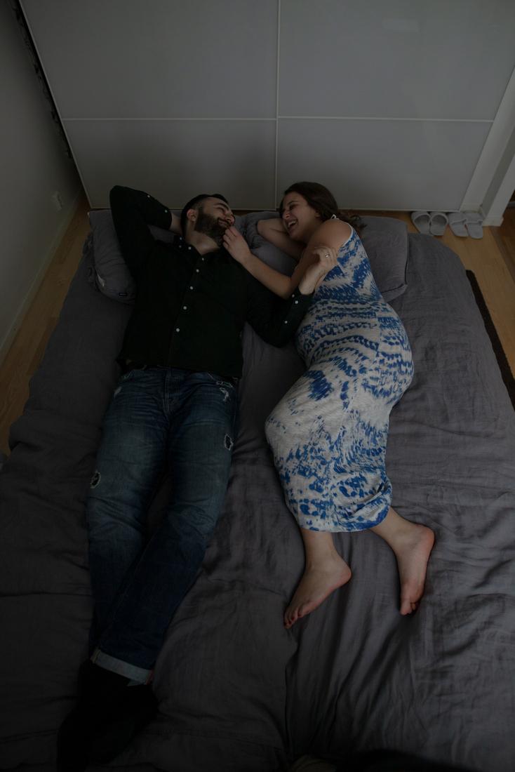 Mitkä asiat olivat Unelmieni mies -listalla – ja mitkä toteutuivat aviomieheni kohdalla?