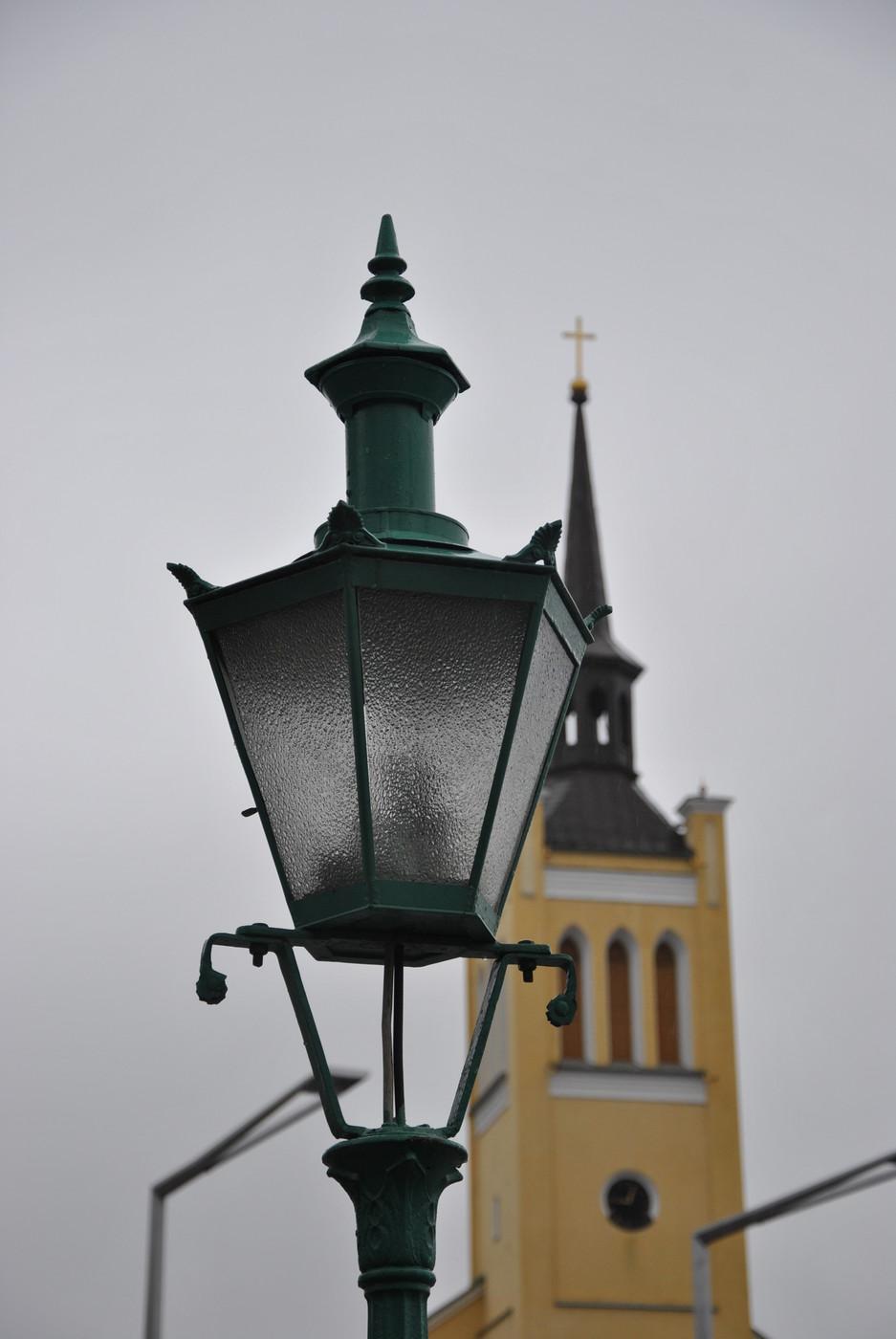 Miniloma Tallinnaan!