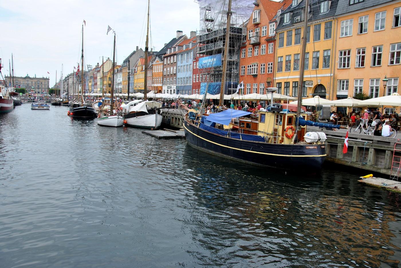 Kööpenhamina,toinen päivä