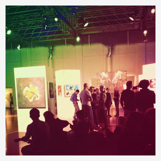 Galleriaa: Amsterdam 2.0