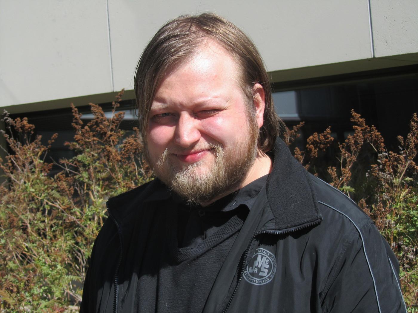 Lauri Maijala Teatterikesässä ja Telakalla
