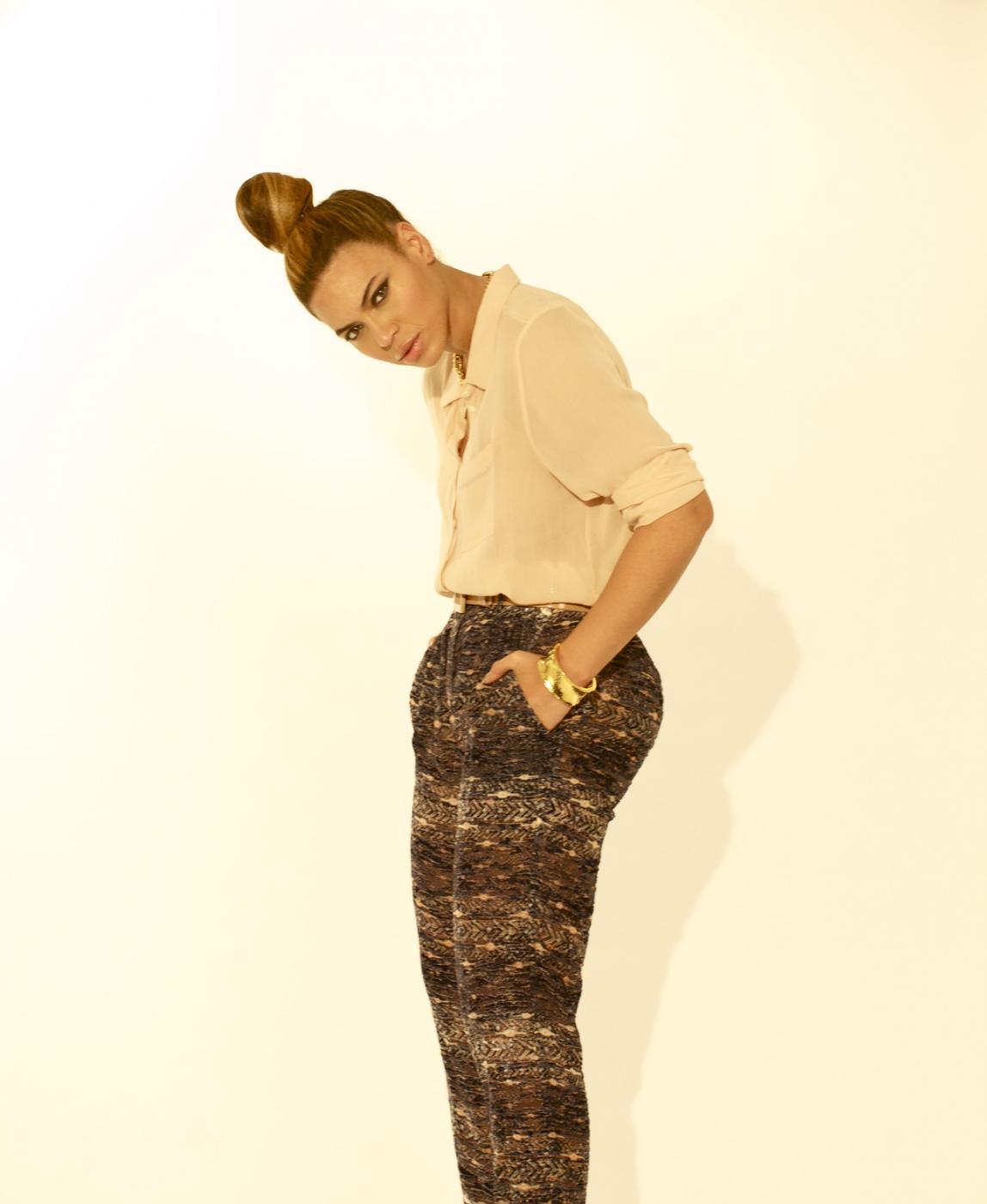Beyoncé H&M:n kampanjakasvoksi?