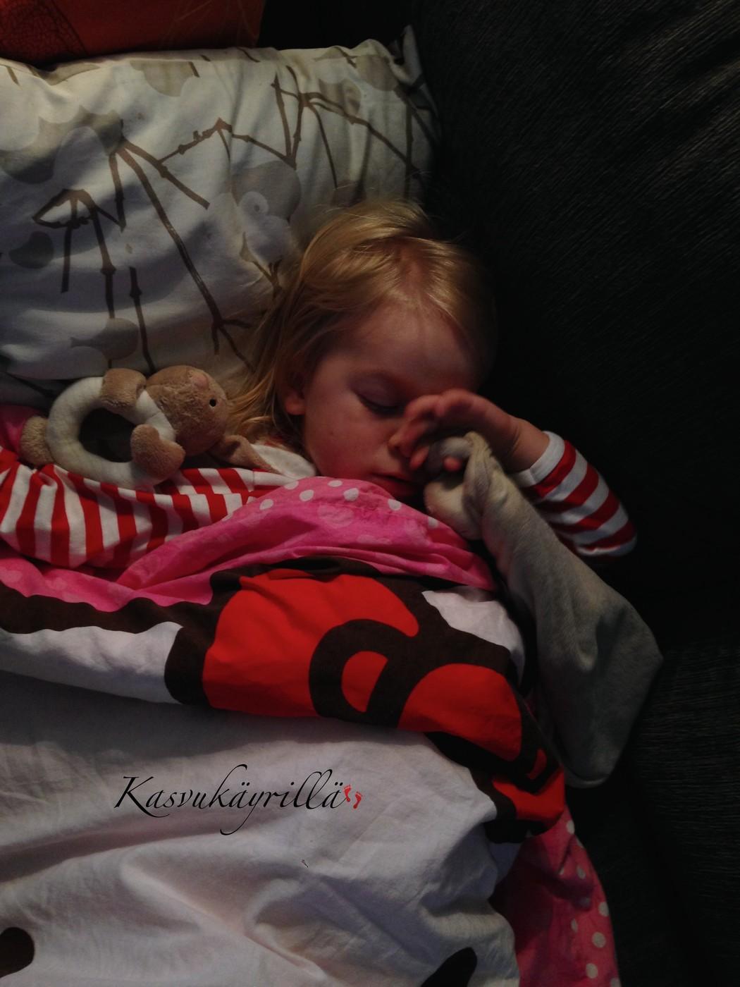 Lapsen lääkäripelko ja eroon siitä