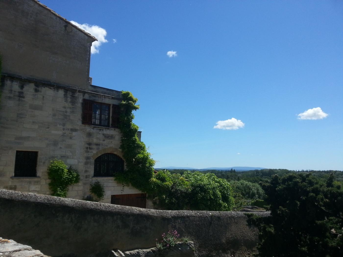 Aktiiviviikonlopun satoa osa 3, Villeneuve-lès-Avignon