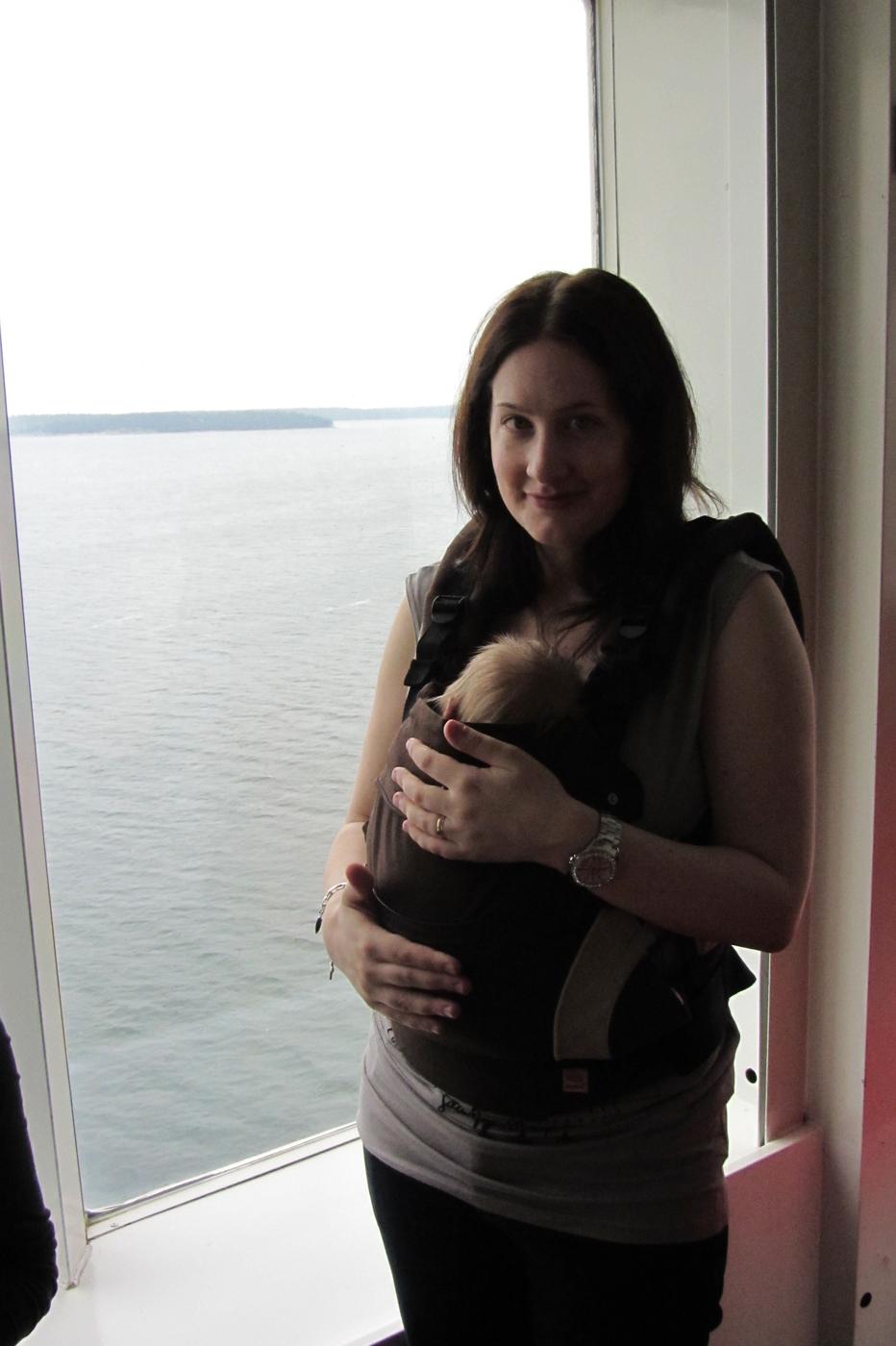 Vauvavuosi revisited