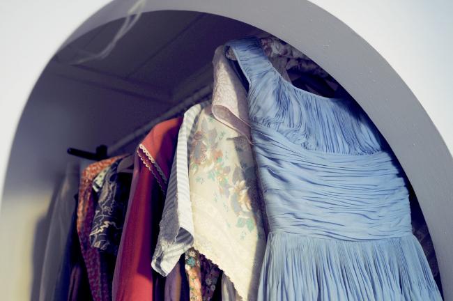 4. Kerro miten saat vaatteesi kestämään