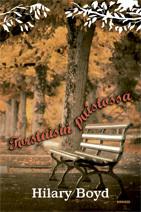 Juhannuksen romaanina – Torstaisin puistossa