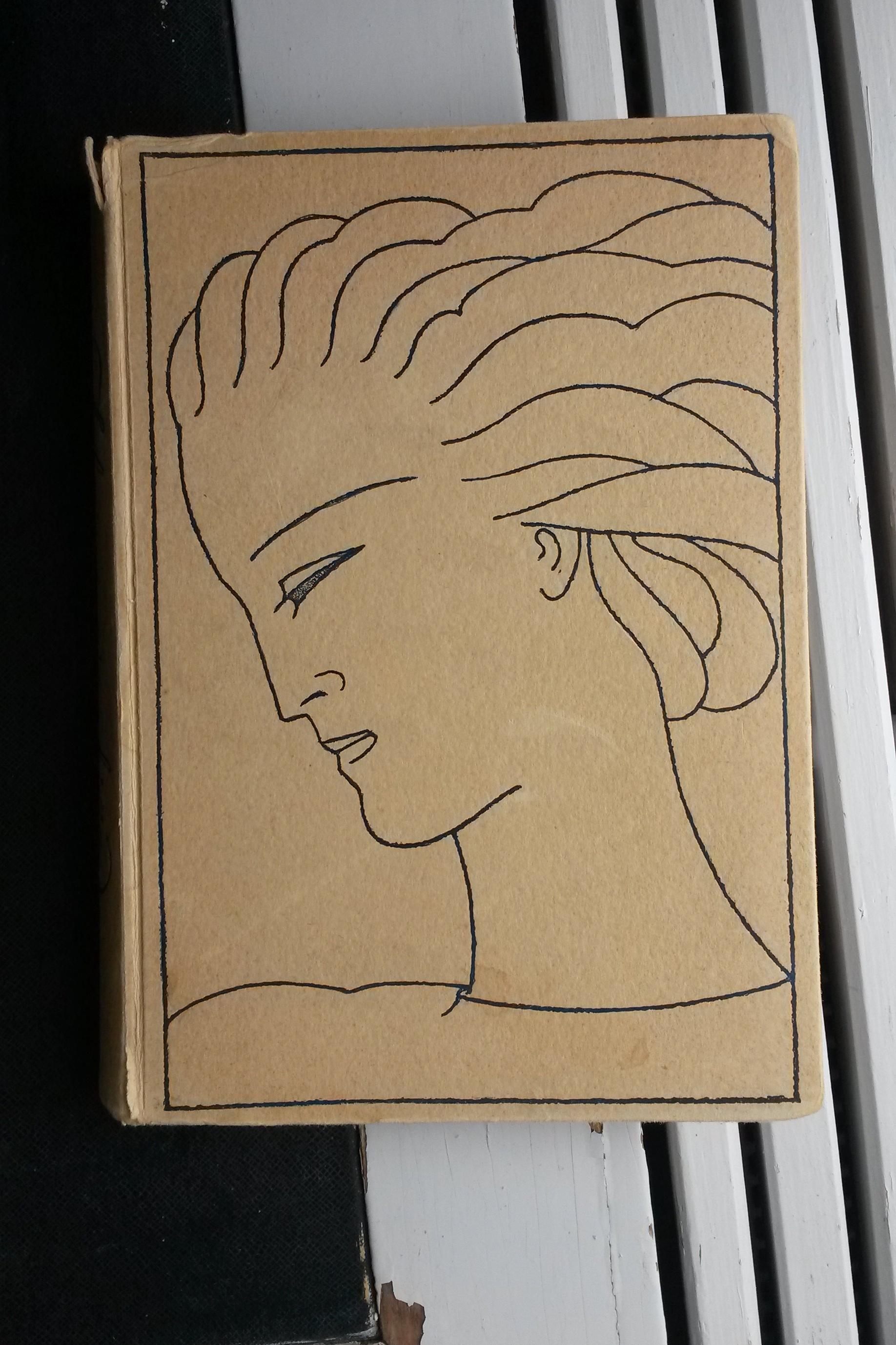 Jokaisen naisen kirja kansi 1946