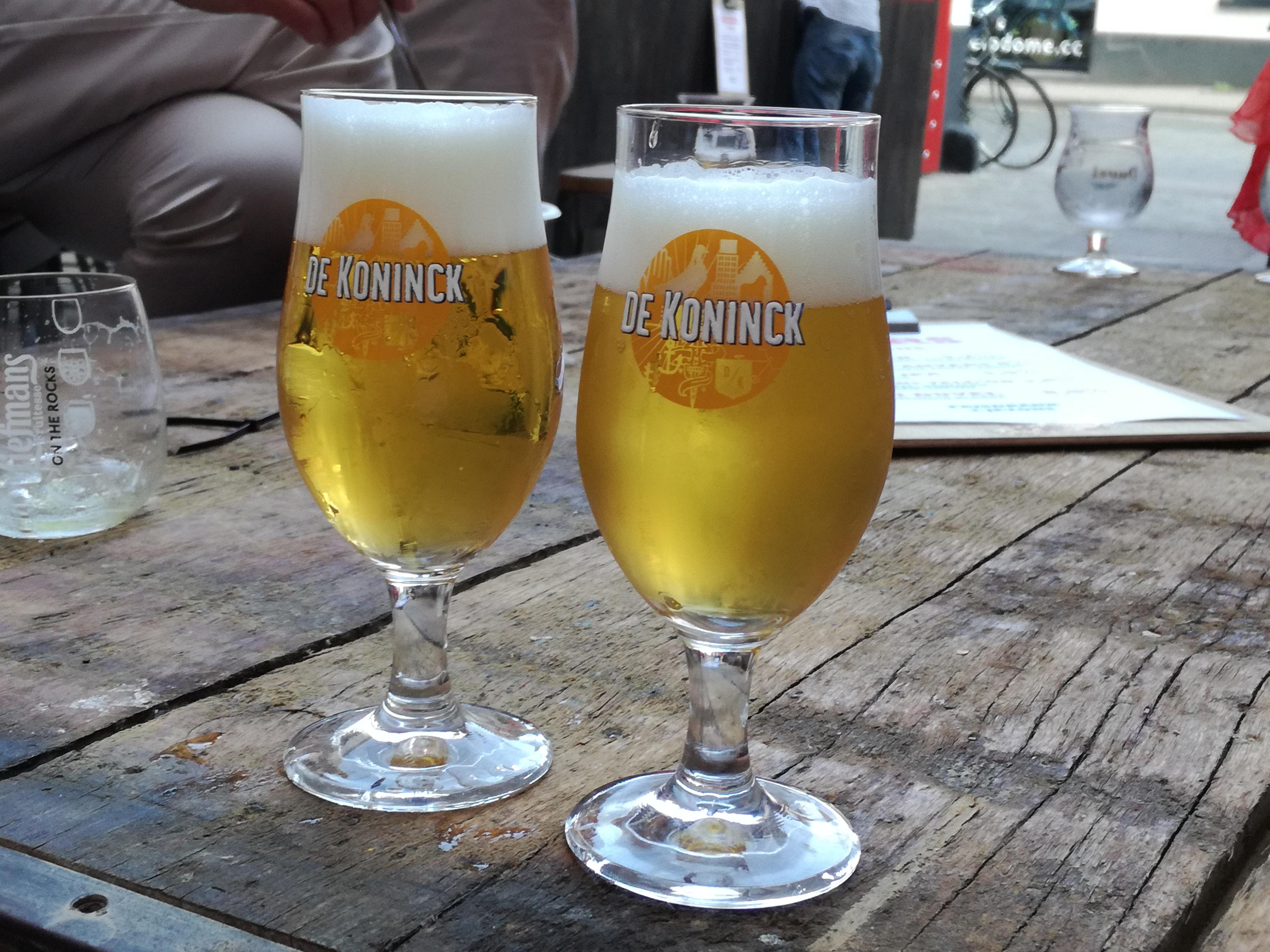 DeKoninck Brewery