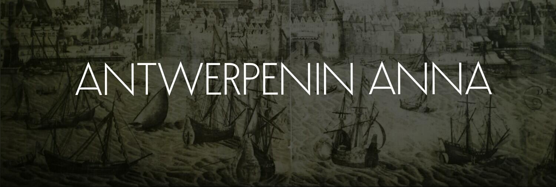 Helsinki-Antwerpen muuttaa ja vaihtaa nimeä