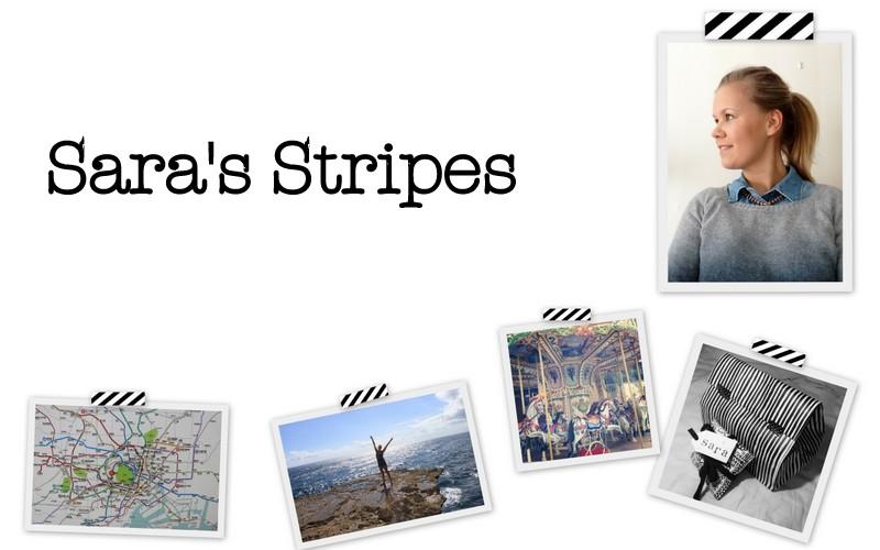 Sara's Stripes