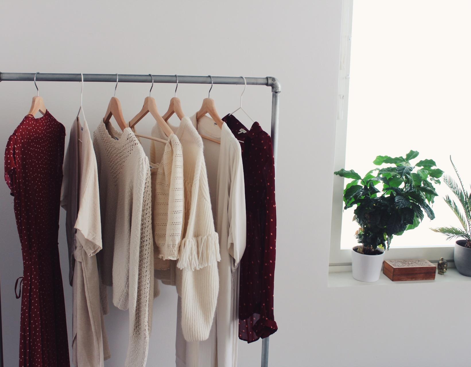 Mitä haluan – mitä tarvitsen
