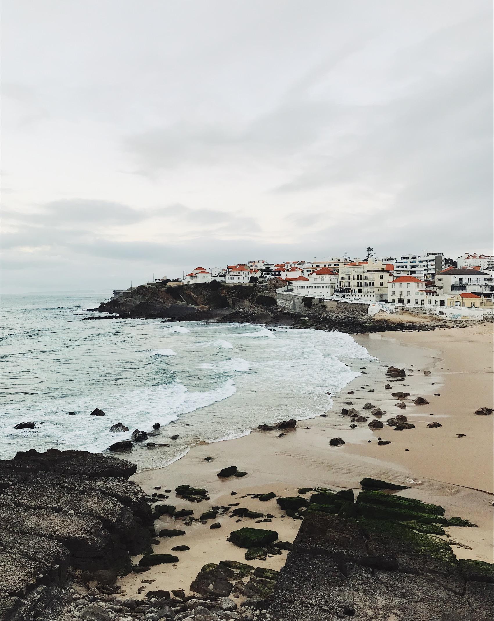 Jooga- ja surffiloma Portugalissa