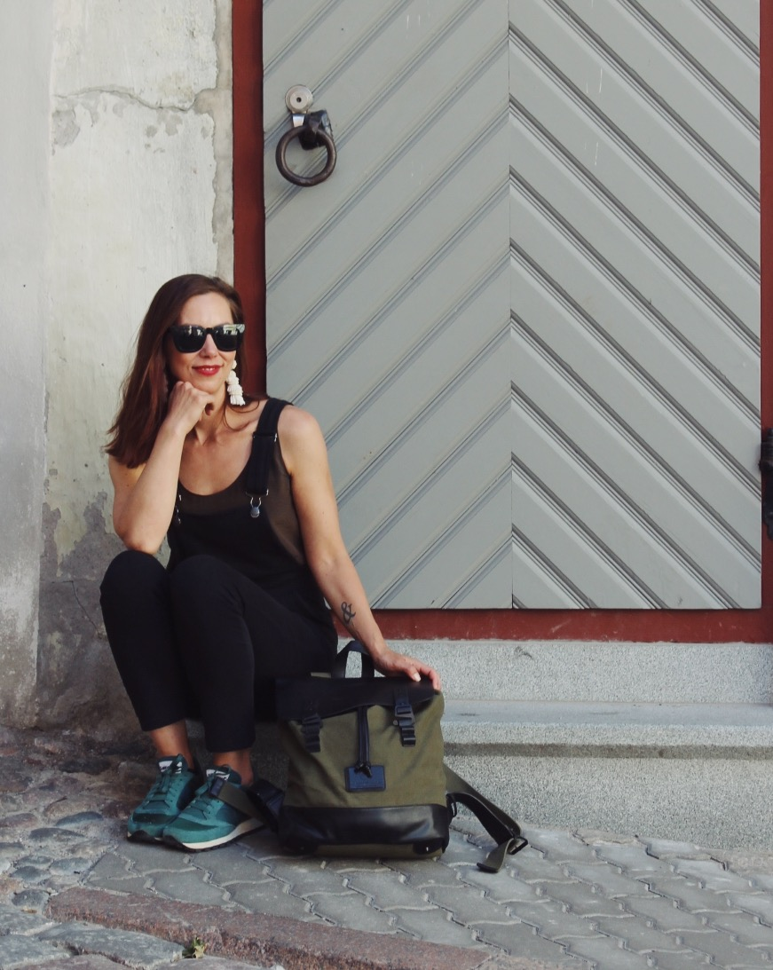Päivä Tallinnassa: Pari uutta ja vanhaa suosikkia