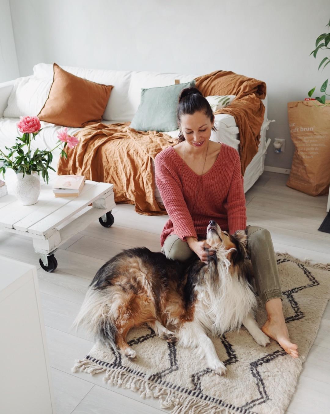 Miten koiranpentu muuttaa elämää?