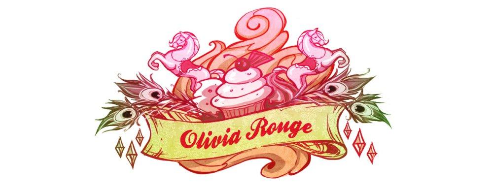Olivia Rouge