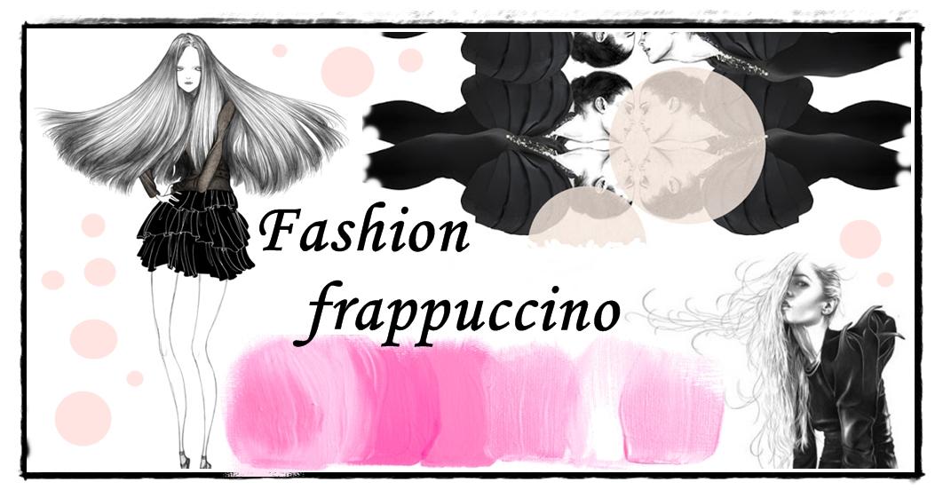 Fashion frappuccino