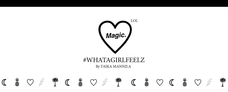Magic Mannila