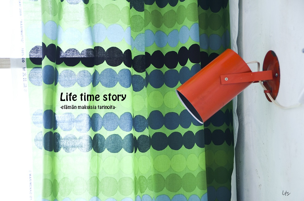 Life Time Story