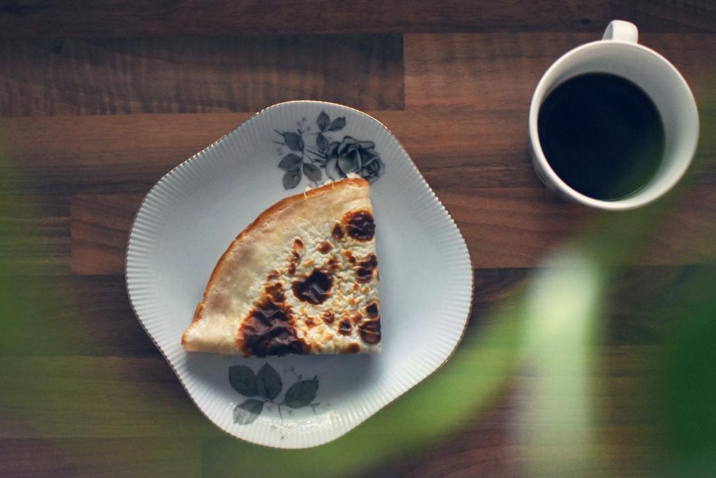 """""""Päivät alkavat kahvista ja loppuvat suukkoihin."""""""