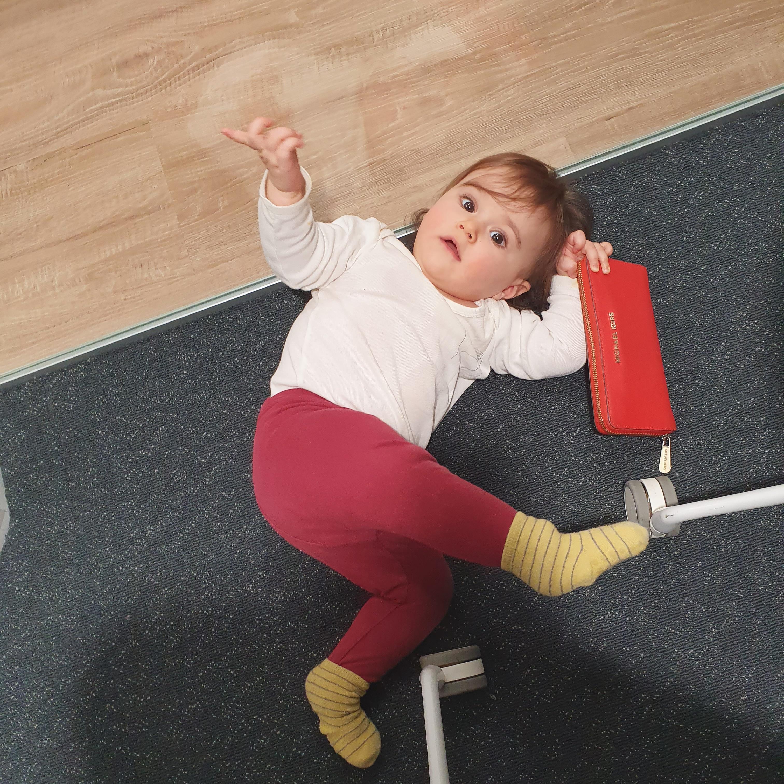 Töihin paluu vanhempainvapaan jälkeen – meidän hoitovapaajärjestelyt