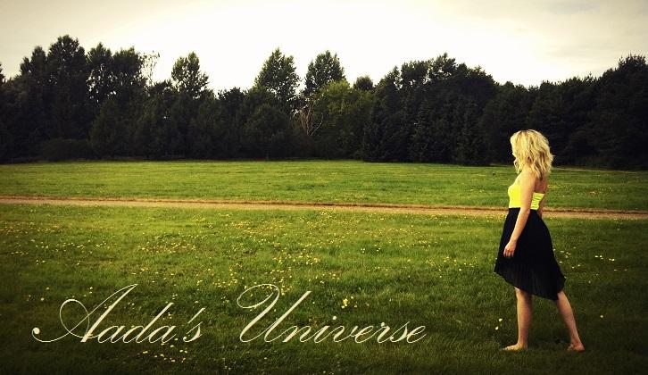 Aada's Universe