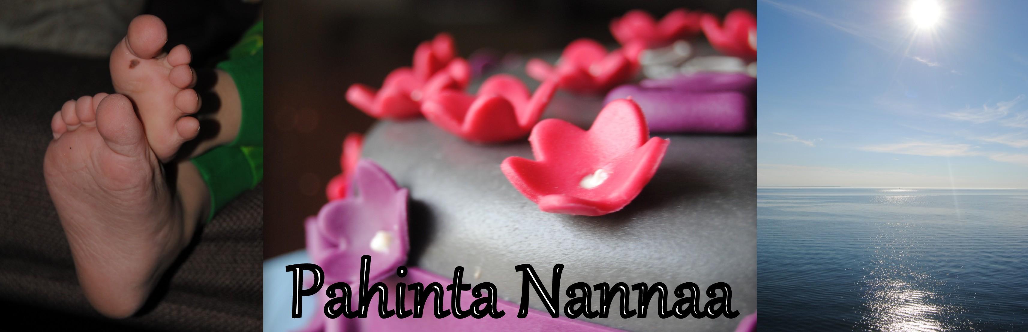 Pahinta Nannaa