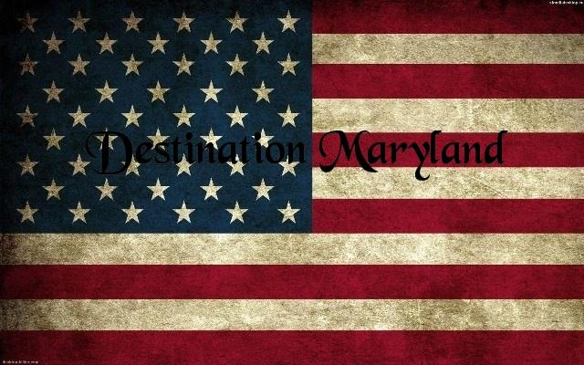 Destination Maryland